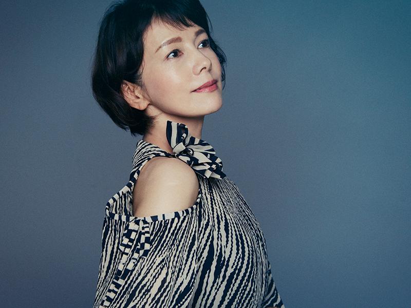 「毎回が新鮮」沢口靖子、榊マリコを22年間演じ続けてこられた理由