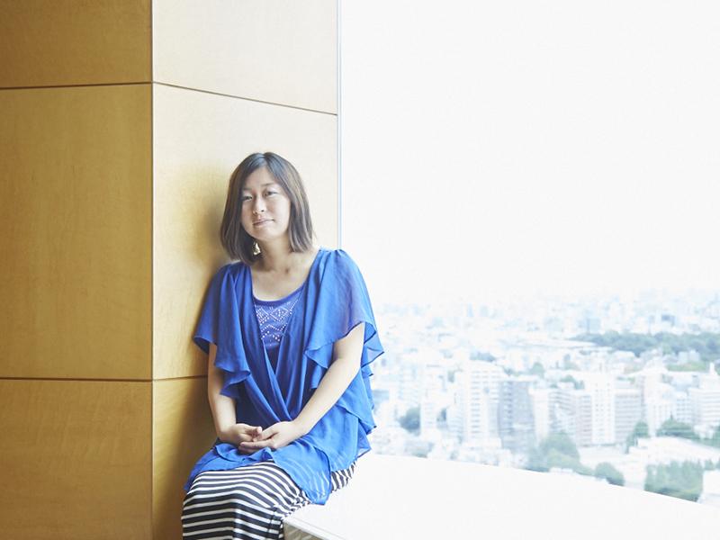 産まれたあとの人生を描きたかった…NHKドラマ「透明なゆりかご」原作者に聞く