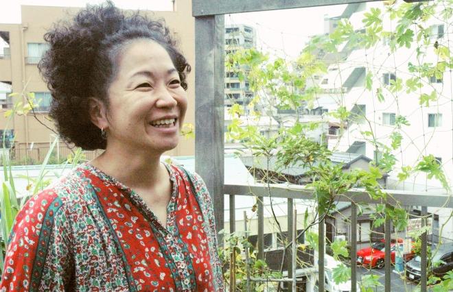 野心も野望もない、ただ「会社員はムリ…」と逃げてきた 41歳・ガーデンデザイナーの働き方