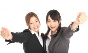職業別の仕事運アップ☆風水術