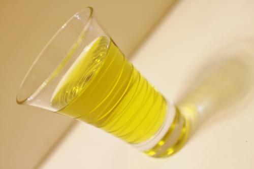 自然の恵みがつまった天然ジュース 「オリーブオイル」で錆びないカラダ