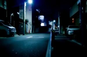 「歩きスマホ」のここが危ない!こわ~い事故シーン3
