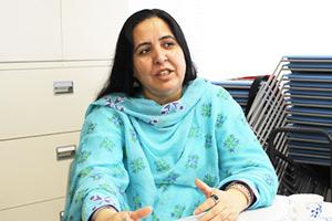 """女性の価値が""""男性の半分""""しかない国 現地の女性活動家が語る、パキスタンのリアル"""