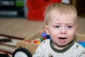 ママのための赤ちゃん泣きやませ術