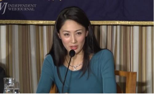 吉松育美さんストーカー被害 日本女性が一致団結
