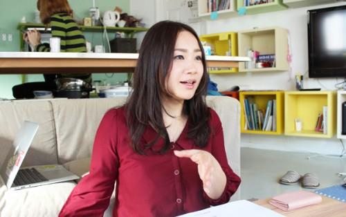 樋口 真莉子さん