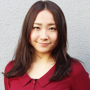 I樋口真梨子さん