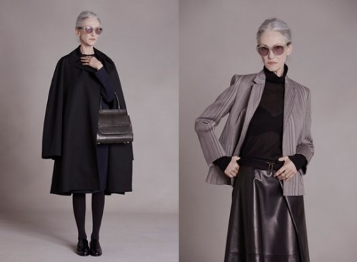 62歳の下着モデルが美し過ぎると話題に3
