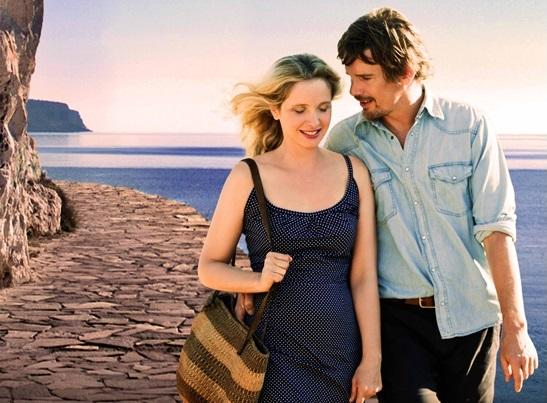 18年かけて恋は愛に変わる! ついに完結する恋愛映画の金字塔『ビフォア~』3部作に見る会話の大切さ