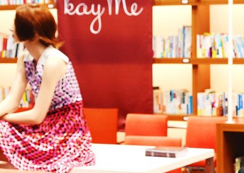 「働く女性はもっと華やかであるべき」 オフィスドレスブランド「ケイミー」、女性社長の挑戦