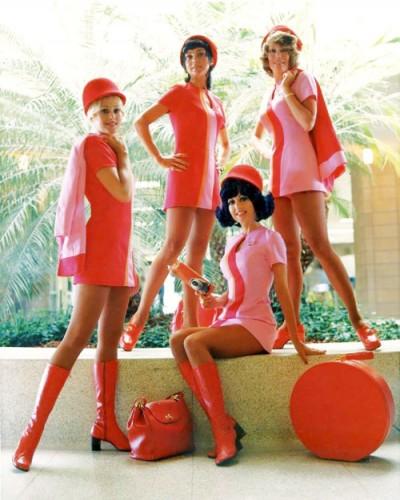 初代スッチーは男性だった! 女性客室乗務員のイメージ変遷に見る、女性の社会的地位の歴史