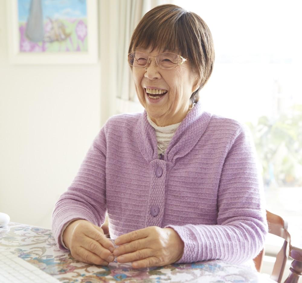 86歳人気ブロガーが伝える、ハッピーな老後のためにアラサー女性がいまやっておくべきこと