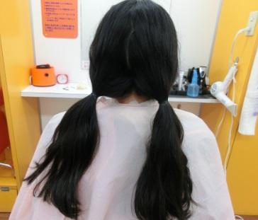 【体験レポ】自分の髪の毛が売れる!?  イメチェンついでに小遣い稼ぎしてみた(画像あり)