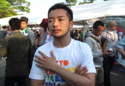 杉山文野さん