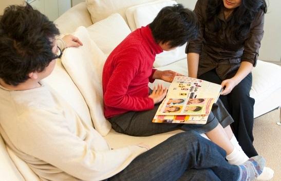 男は育児経験によって仕事効率が上がる 自閉症の娘を持つ父親が語る、幸せに直結する子育て