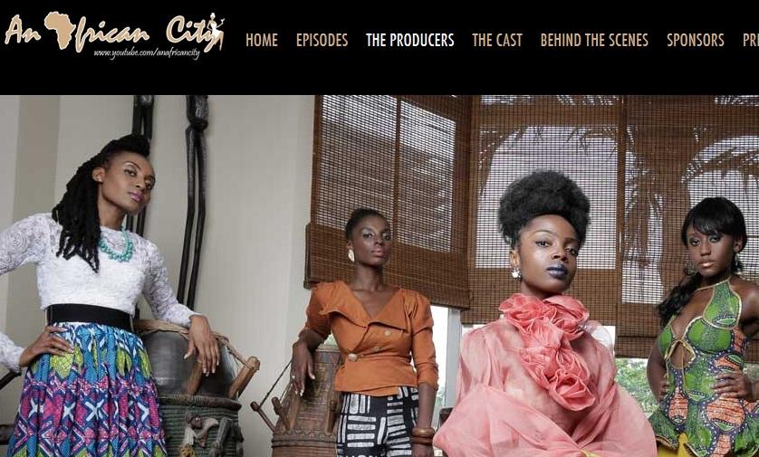 アフリカ女性に世界が注目! ガーナ版『Sex and the City』のファッションやガールズトークが新鮮
