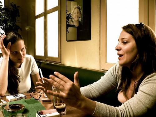アラサー独女が交友関係を復活させる方法