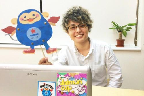 最低賃金が664円の沖縄県で、時給1,000円の内職を実現! 27歳の女性社会起業家が考えるママたちの社会復帰