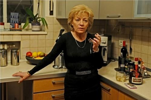 ルーマニア映画『私の、息子』