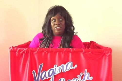 初めて女性器を見た時の意外な反応動画