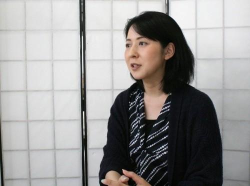 イルサロン「アルーシャ」代表、岩瀬香奈子さん