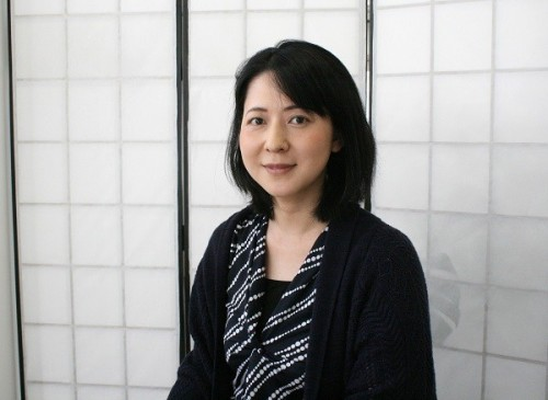 イルサロン「アルーシャ」代表、岩瀬香奈子さん2