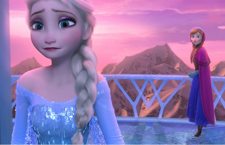 『アナ雪』のエルサに共感する女は婚期を逃すタイプ アラサー女子はアナを見習うべき!