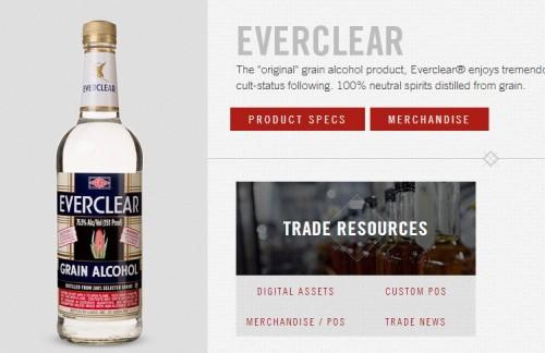 世界最強の酒「エバークリア」を禁止すればレイプはなくなるのか? アメリカで95度の酒が販売禁止に