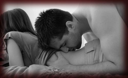 妻より稼ぎの少ない夫はセックス上手?
