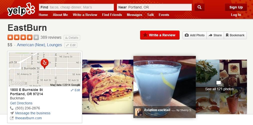 口コミサイトの性差別的な書き込みに対するレストランオーナーの対応が素晴らしいとネット上で話題に