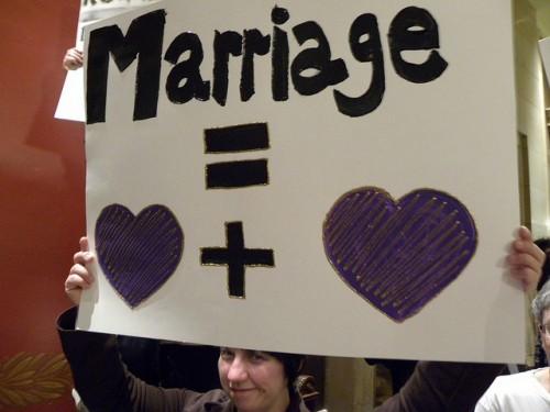 """同性婚にまつわる""""宗教と法律の壁"""""""