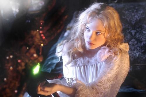 『美女と野獣』の女優がくまモンを絶賛