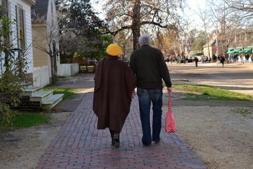 幸せな夫婦は長生き? 結婚生活を長く維持するためには「女性の幸福」が重要と研究で明らかに
