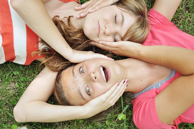 """あなたには""""親友""""が何人いますか? 友人関係を大事にすると恋人ともうまくいくらしい"""