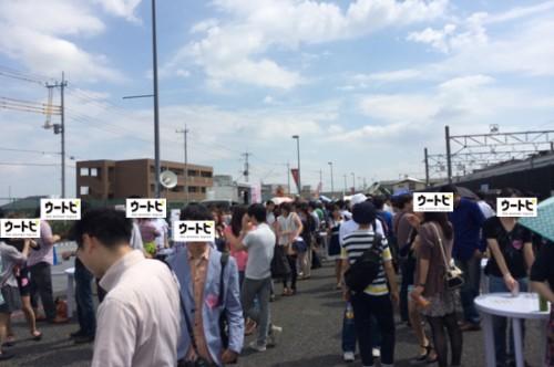 東京メトロ主催の「鉄コン」に行ってみた3