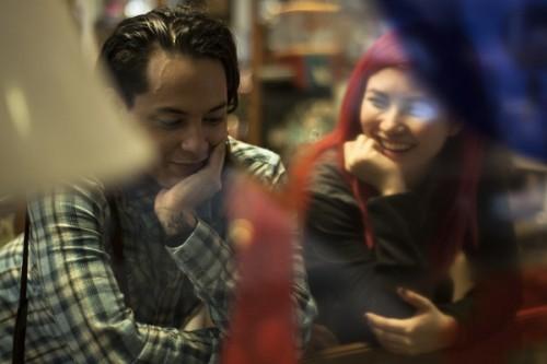フィリピンの女性監督が語る29歳の決断