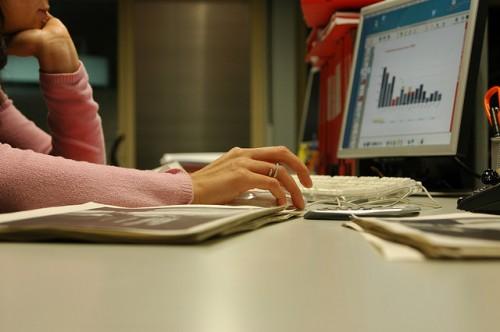 妊娠が職場で差別を受けるマタハラ現状