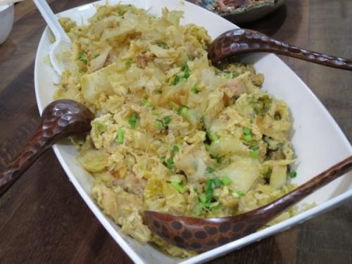 ご当地食材で作る新しい「県民丼」