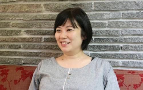 国連を辞めた女性作家の「大事なもの」