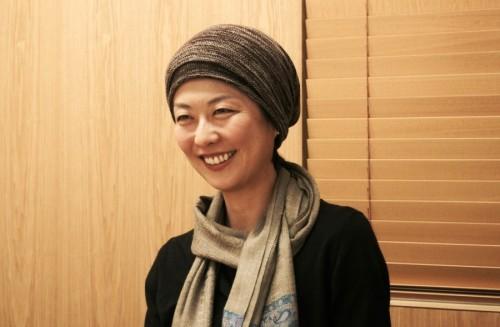 『リオとタケル』著者・中村安希さん