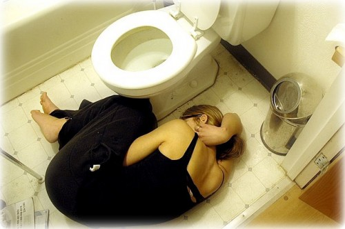 不正出血でわかる女性の重大な病気