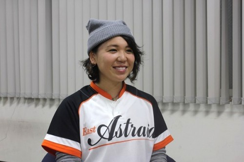 いま熱い「女子プロ野球」を盛り上げる女性