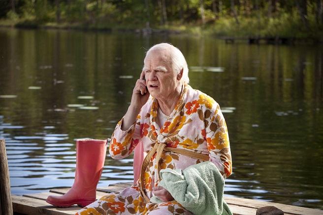 """""""若さへ固執する人生""""はつまらない! アラサー女子が「100歳のおじいちゃん」に学ぶ、年を取ることを楽しむ方法"""