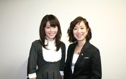 刑務所アイドル「NHK紅白に出たい」