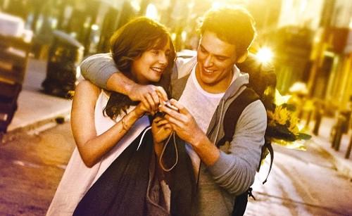 (C)2014 CONSTANTIN FILM PRODUKTION GMBH