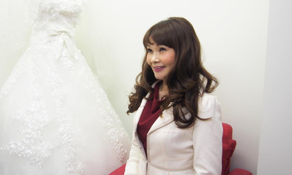 「2、3回結婚するくらいがちょうどいい」 カリスマ婚活アドバイザーが語る、常識破りな結婚観