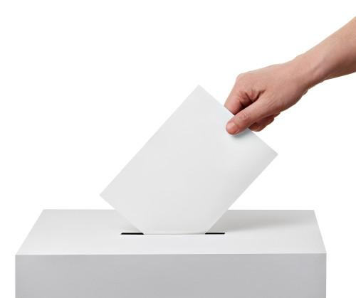 衆議院選挙の投票を呼び掛ける有名人の声