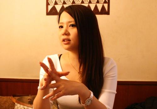 夜の世界では30歳は「ババア」 元AV女優の社会学者・鈴木涼美が語るアラサー女性の生き方