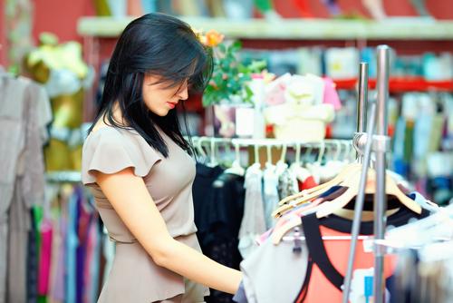 買い物依存が止められない35歳女の闇