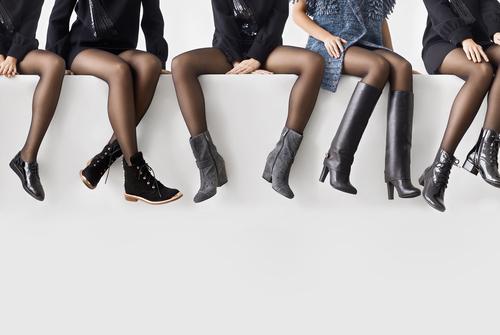 ブーツやスパで女性の冬の水虫が急増中